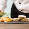 SIRE Organización eventos de empresa, servicio integral restaurante obrador