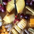 Selección de Tabla de quesos Gourmet